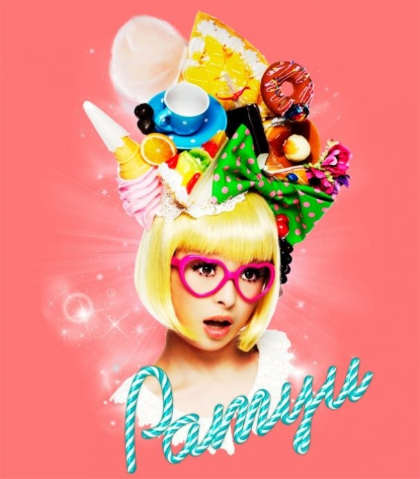 I would either dress up as Kyary Pamyu Pamyu or a Vocaloid for my Jpop/Kpop karaoke theme party.
