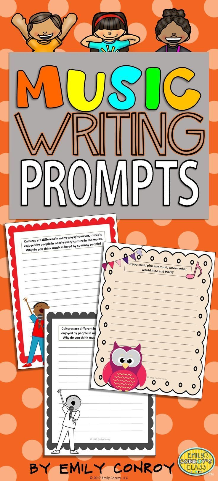 music writing prompts Here are 650 student opinion questions that invite narrative and personal writing,  650 prompts for narrative and personal writing  in music based.