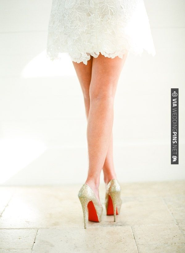 want ... | CHECK OUT MORE IDEAS AT WEDDINGPINS.NET | #weddingshoes