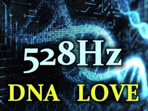 528Hz DNA Frequency Meditation Video – UNLOCK Your Codons!!! : In5D Esoteric, Metaphysical, and Spiritual Database