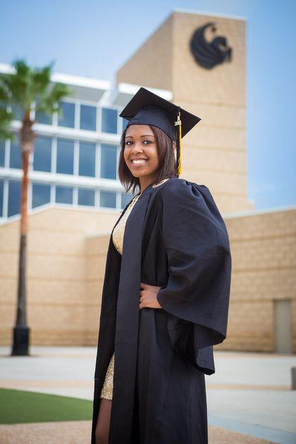 ucf graduation portraits | photography | Graduation ...