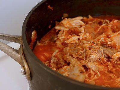Tinga de pollo: Una receta deliciosa, fácil ¡y con pocas calorías! | ¿Qué Más?