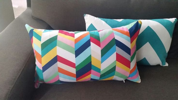 New handmade cushions $ 26 each  See my fb page https://facebook.com/byenroh  made in Australia