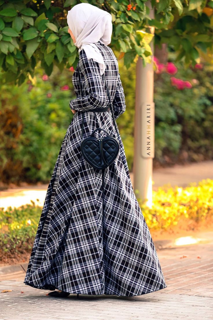 Simple Abaya Hijab Abaya Hijab Fashion Moslem Fashion