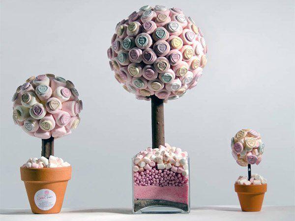 Sweet trees