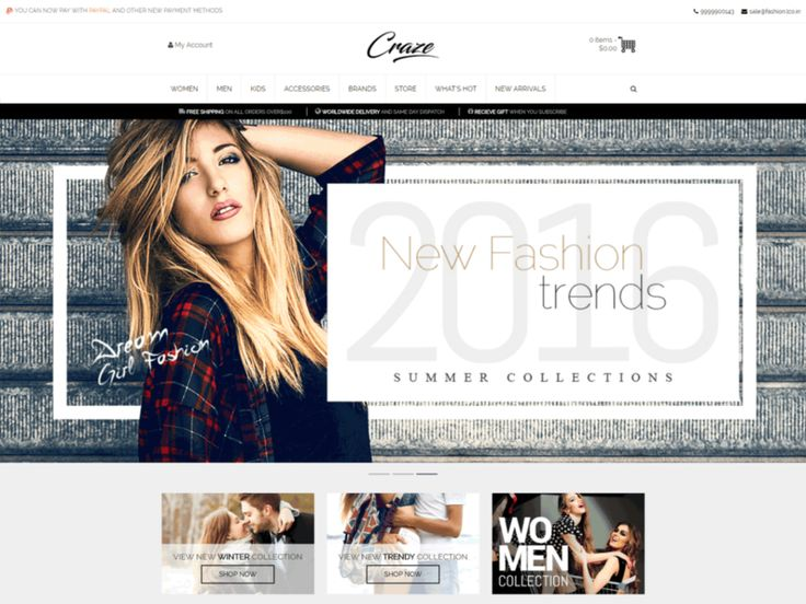 Rage is WordPress eCommerce subject worked with Bootstrap v3.3.7 and CSS3, in view of WooCommerce plugin.This topic is proper and recommendable for online book shop, portable and tablet store, portable...