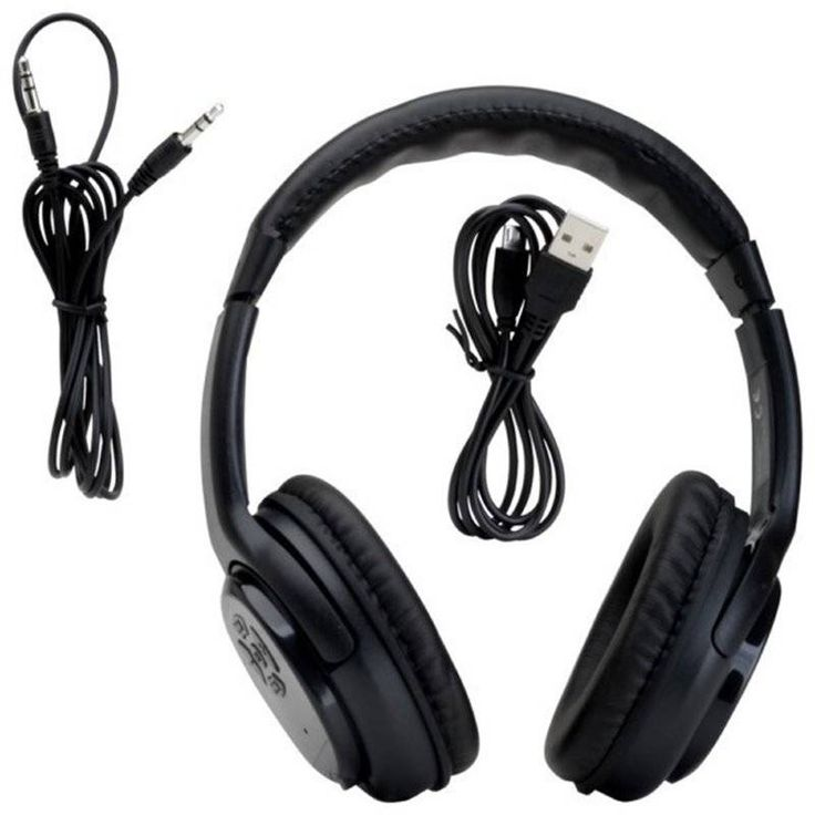 Auricular multimedia bluetooth cmp paris b-feel  #auriculares