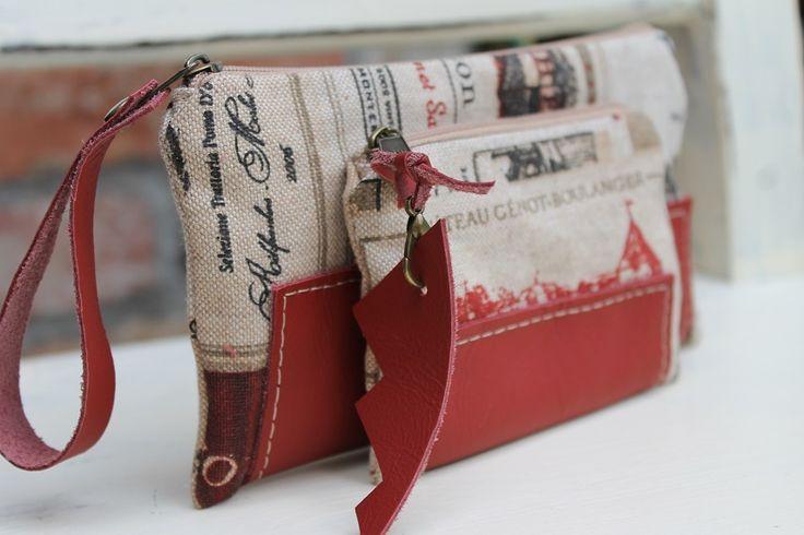 womens double coin purse  #coinpurse #canvasleatherpurse #purse #wallet #canvaswallet #womenwallet