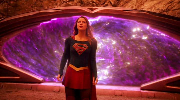 Supergirl Video - Survivors | Watch Online Free