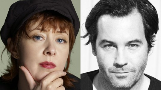 Suzanne Vega & Duncan Sheik play the Highline Ballroom in NYC April 25th and 26th. Will you be there? I will.
