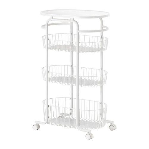 SPRUTT Kärry  - IKEA