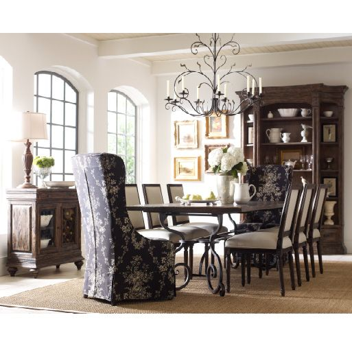 This Dining Room Features The Artisan Shoppe Collection From Kincaid  FurnitureKincaid Stonewater Tall Dining Table   Ideasidea. Kincaid Stonewater Tall Dining Table. Home Design Ideas
