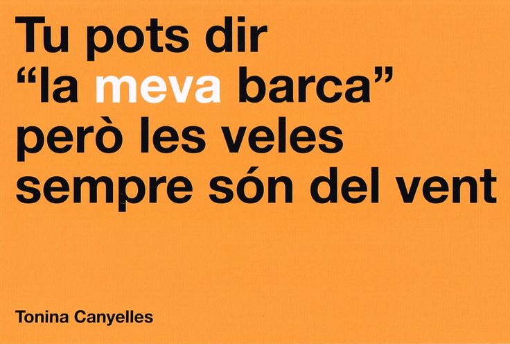 Tonina Canyelles 20/25 sèrie 2