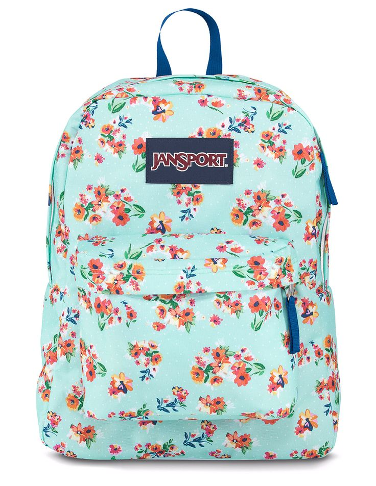 JanSport SuperBreak Backpack - Mens                                                                                                                                                      Más