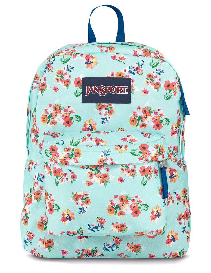 JanSport SuperBreak Backpack - Mens