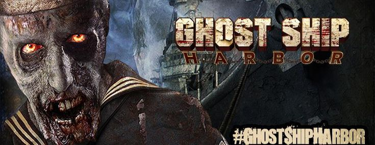 Ghost Ship Harbor Takes Over the USS Salem for A Season of Sheer Terror - http://www.goldenstatehaunts.org/2016/10/08/ghost-ship-harbor-takes-over-the-uss-salem-for-a-season-of-sheer-terror/