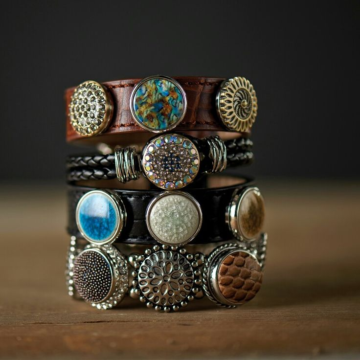 17 best images about snaps interchangeable jewelry
