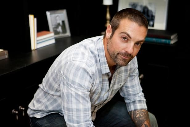 Learn more about Anthony Carino, co-host of Kitchen Cousins. From the experts at HGTV.com.