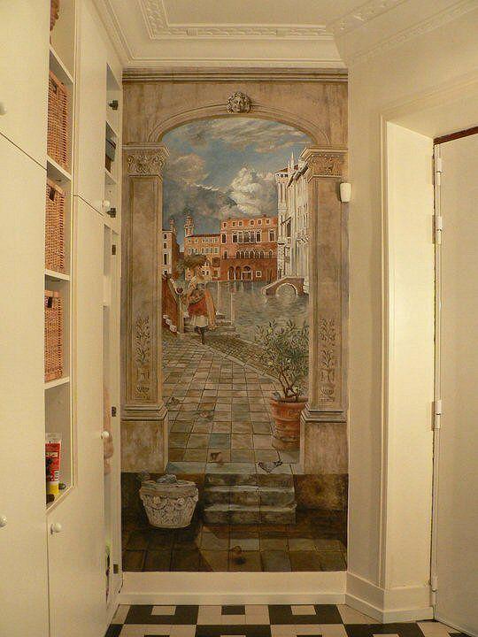 317 Best Windows Amp Doors Images On Pinterest Wall Murals