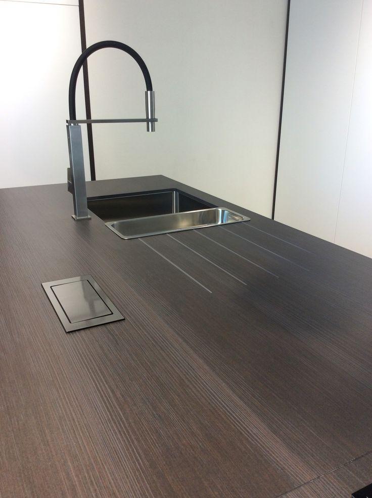 Dekton Borea @showroom Kitchen-Suite Hasseltweg/Genk
