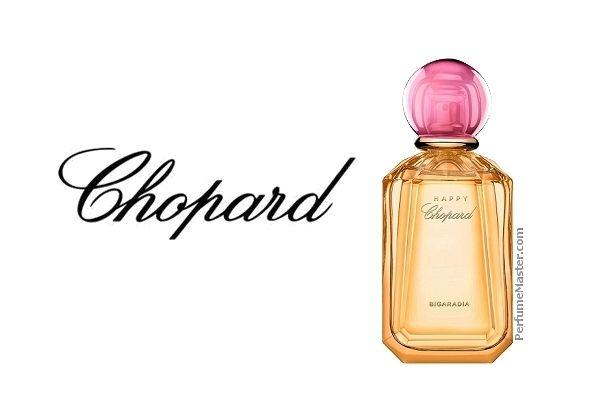 c8adb74bb Happy Chopard Bigaradia New Perfume - Perfume News in 2019 ...