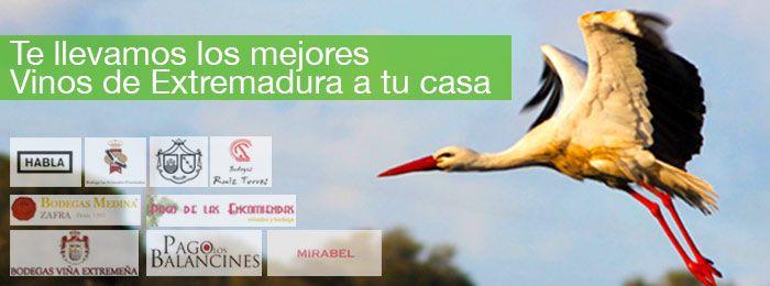 Vinos de Extremadura, un auténtico placer para los sentidos