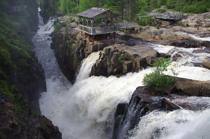 5 randonnées à faire dans la magnifique région du fjord - Saguenay-Lac-Saint-Jean, Bec Scie: