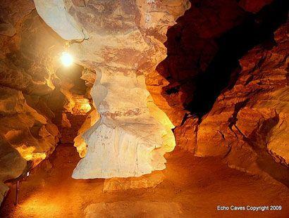 Echo Caves - Mpumalanga