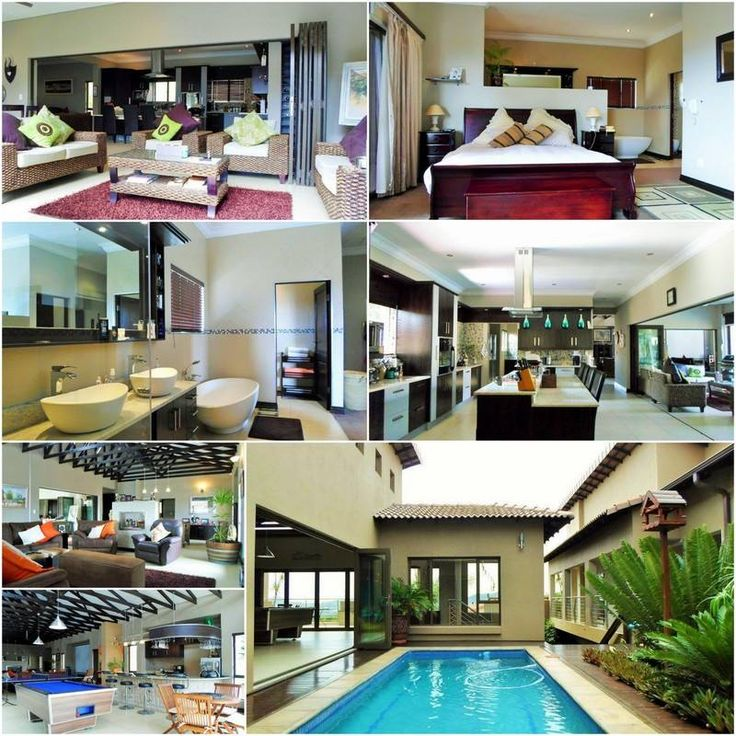 A beautiful home in Sonheuwel, Nelspruit is our #PropertyPick of the day! See more here http://bit.ly/1FaTw7a