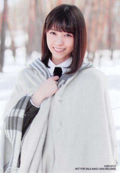 Nishino Nanase (西野七瀬), Nanasemaru (ななせまる), Naachan (なぁちゃん) - Nogizaka46 - #NGZK46 #idol #japan #jpop #beautiful #gorgeous