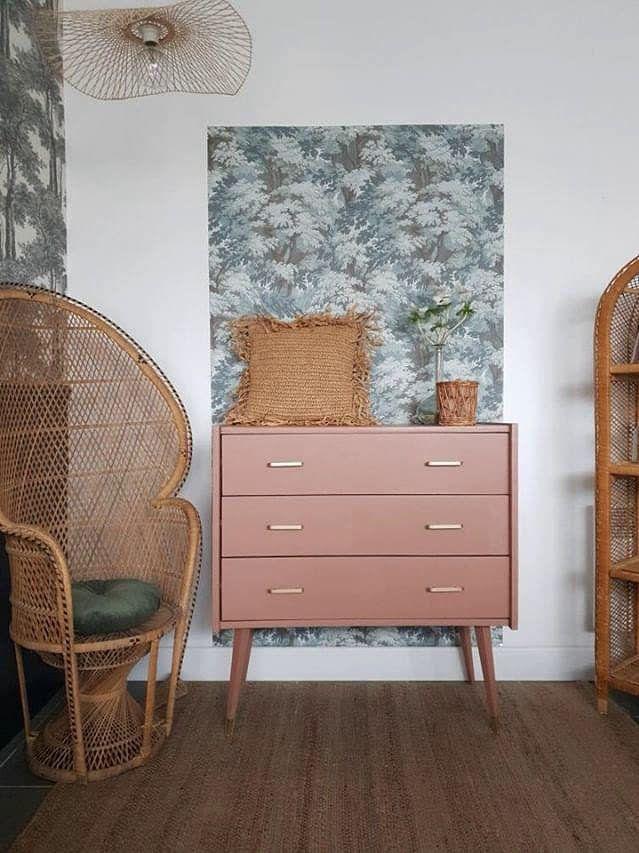 Commode Vintage Blush Mobilier De Salon Commode Vintage Meuble Vintage