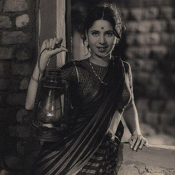 50 Beautiful Faces in Bollywood: Geeta Dutt Nee Bali