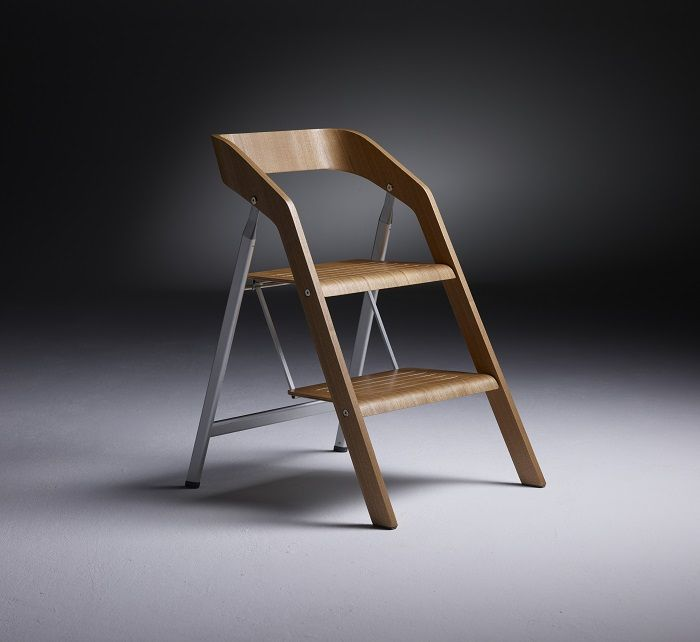 34 Best Images About Ladders On Pinterest Folding Stool