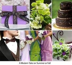 green & purple for my dream colors togetherIdeas, Summer Wedding, Wedding Colors Theme, Color Schemes, Wedding Colors Schemes, Purple Wedding, Blue Wedding, Green Wedding, Bright Colors
