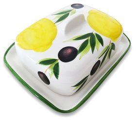 Handgemachte, Italienische Keramik In Erstklassiger Qualität Besticht Durch  Edles Design Und Verschönert Jede Tafel Mit Einem Hauch Von Mediterranem  Flair.