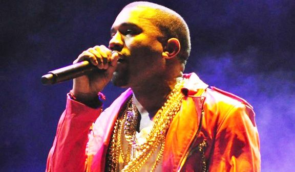 list of Forbes Cash Kings 2015: The Highest Paid Hip-Hop Stars - Kanye West