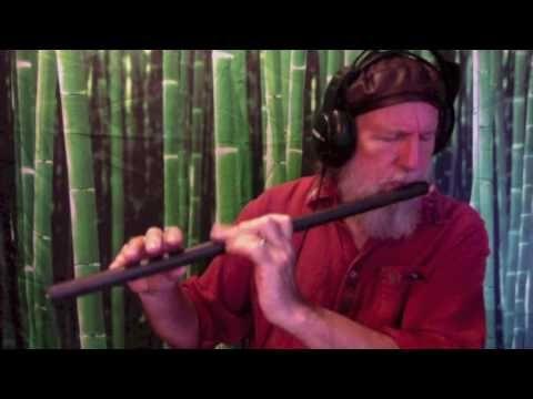 Low D Irish Flute