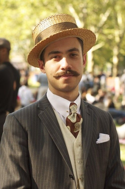how to wear a fedora without looking stupid