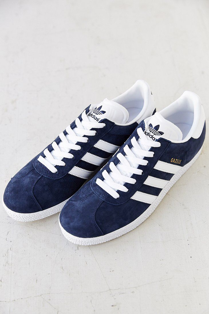 adidas Originals Gazelle 2 Classic Sneaker - Urban Outfitters