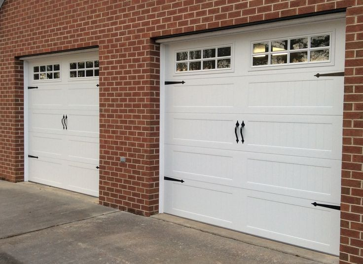 141 Best Garage Doors Images On Pinterest Carriage Doors