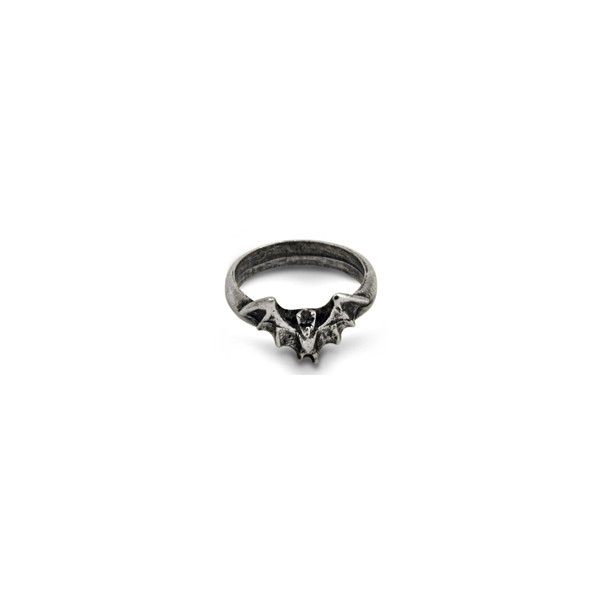 DragonWeave Jewelry Gothic Rings (180 PLN) ❤ liked on Polyvore featuring jewelry, rings, accessories, gothic jewellery, gothic jewelry, goth rings, goth jewelry and gothic rings