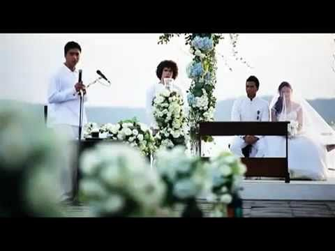 Kristine Hermosa And Oyo Sotto Wedding Video Just Amazing Inspiring It So Much D
