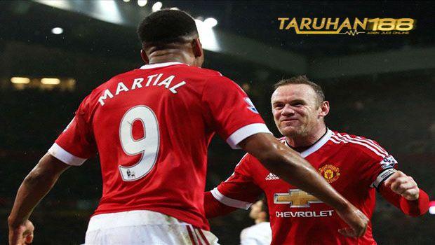 BERITA TERBARU EROPA: Manchester United Dipastikan tanpa Rooney dan Mart...