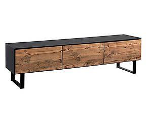Tv-meubel Wilde, naturel, L 180 cm