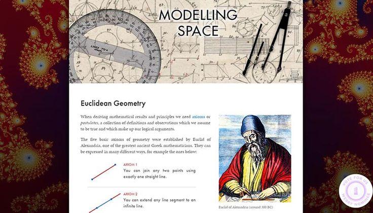 Когда за дело берутся люди, которые искренне любят свою науку, получается понятный и увлекательный ресурс, в данном случае —для юных математиков.