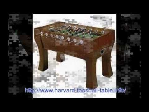 "http://www.harvard-foosball-table.info/ When it comes to Foosball Tables, there are many different #Foosball Table types. One of the most popular type has to be #""Harvard Foosball Tables""."