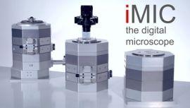 iMIC Digital Microscope este un microscop digital ce face parte din catalogul de produse oferite spre vanzare de compania Ronexprim. Puteti achizitiona acest microscop digital direct de pe site: www.ronexprim.com