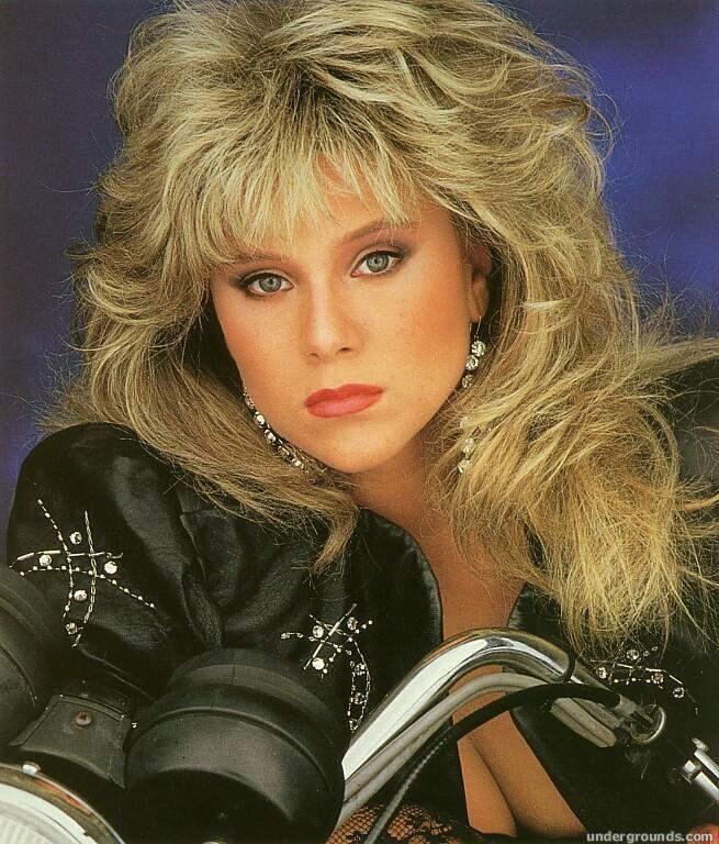 80s Female Rock Singers