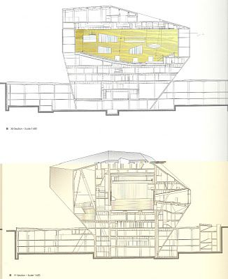 Bartlett Year 1 Architecture Diary: November 2011