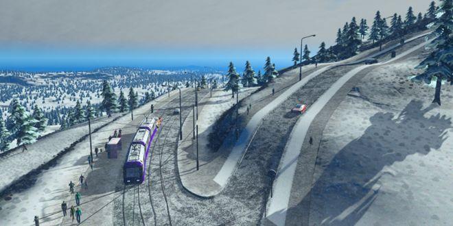 Cities: Skylines'ın Snowfall DLC'sinin çıkış tarihi açıklandı!